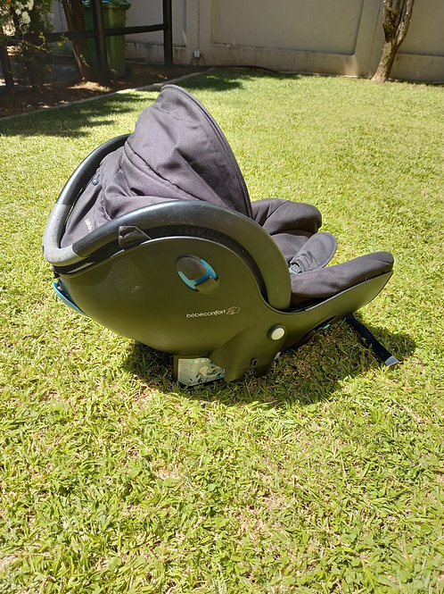 Bebe Comfort Travel System