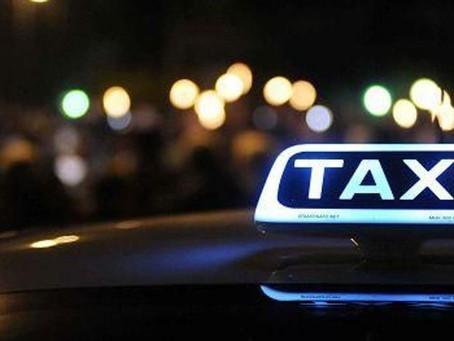 Sostegno ai taxi liguri