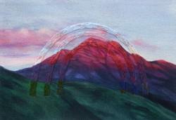 Hidden Rainbow (Mountains)
