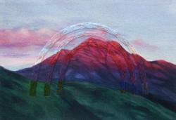 Hidden Rainbow - The Mountain