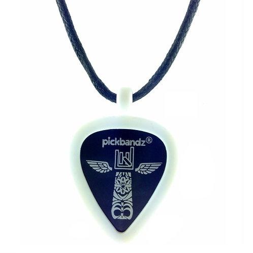 Pickbandz® Guitar Pick Holder Necklace