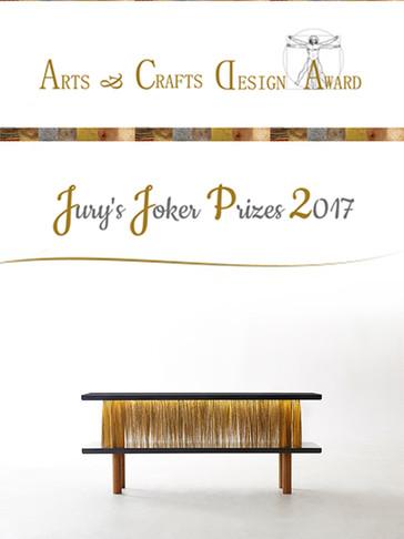 Art & Craft Design Awards