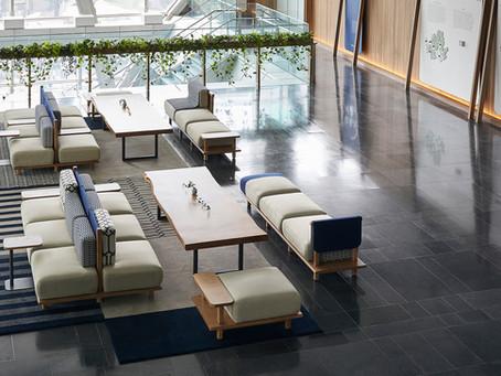 Seoul Lounge