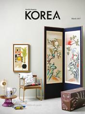 KOREA _ Mar.2017
