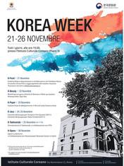 KOREA WEEK
