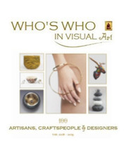 Who's Who in Visual Art