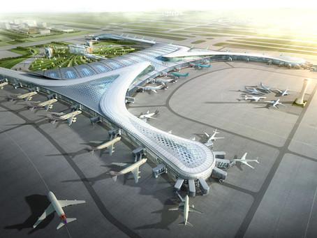 Incheon Airport Terminal2