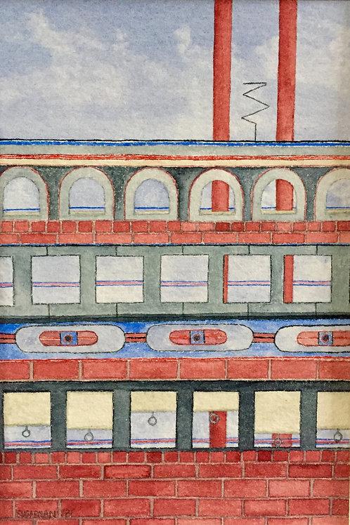 Exterior 34: Landmarks II