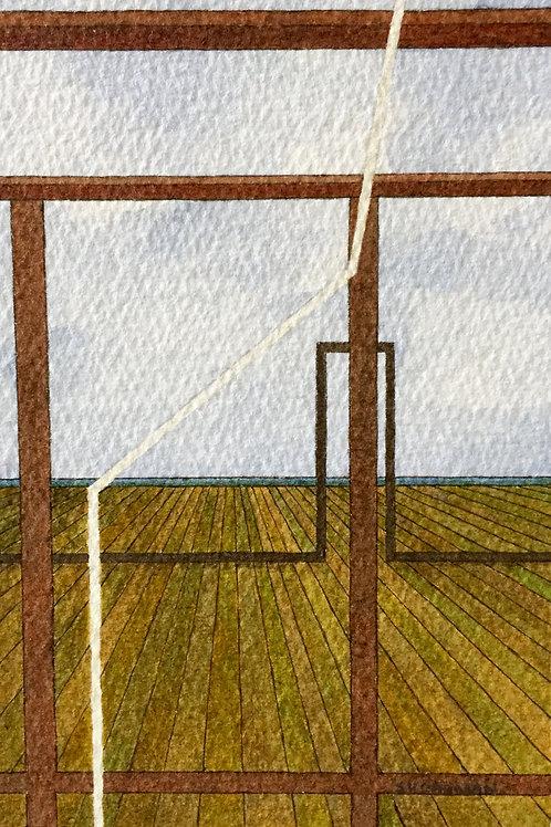 Exterior 53: Edges of Perception