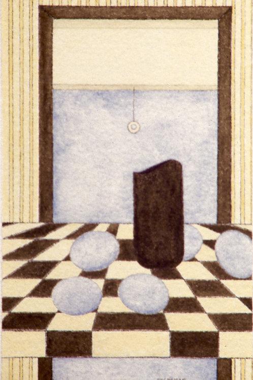 Interior 36: Chicken Little's Revenge