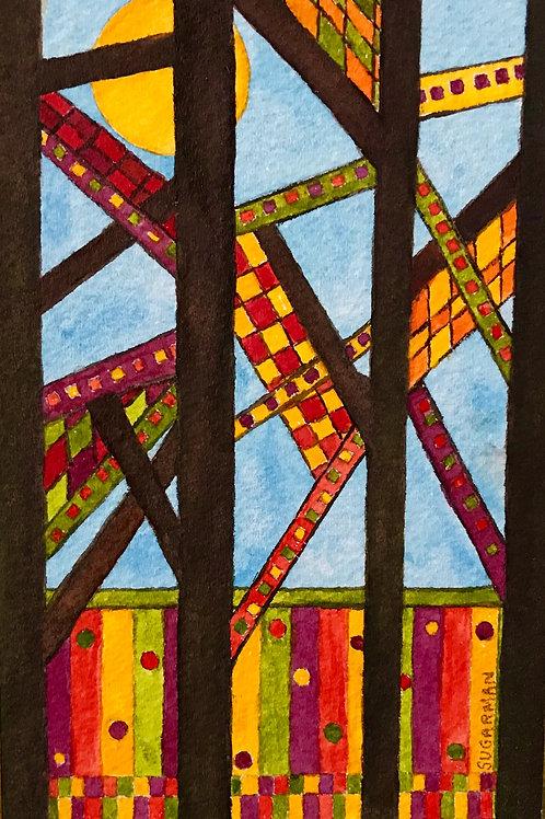 Exterior 109: Autumn