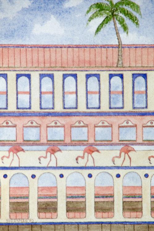 Exterior 38: Landmarks V