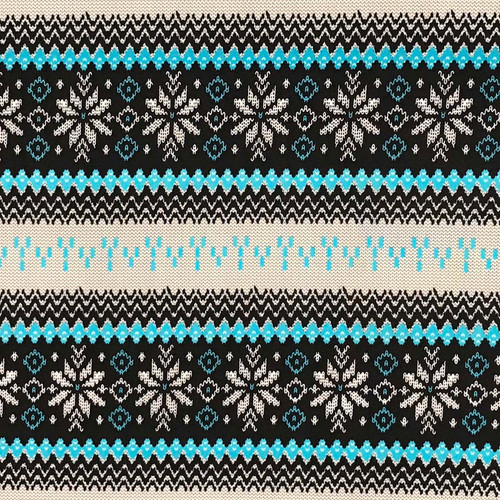 slyfoxfabrics | Techno Scuba