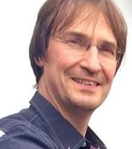 Dr Detlef Nauck