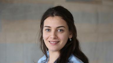 Dr Lina Barakat