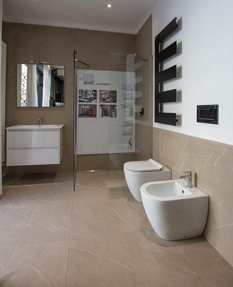 Veredil s r l ceramiche piastrelle e arredo bagno - Piastrelle bagno milano ...