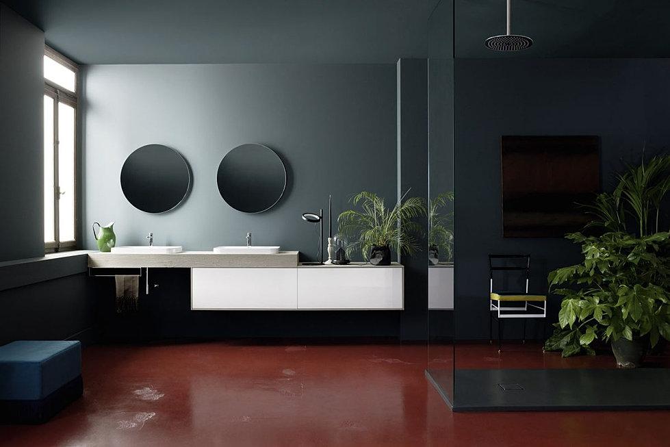 veredil s.r.l.   ceramiche, piastrelle e arredo bagno milano - Arredo Bagno Milano