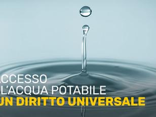 Privatizzazione no! L'acqua è un diritto di tutti - ultime notizie dall'Europa sulla nostra