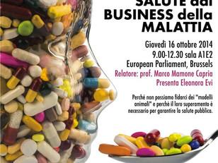 #SALUTE non BUSINESS.
