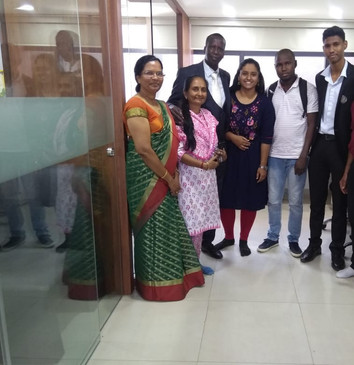 Mali Clients