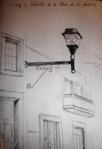 Sketchy Memories