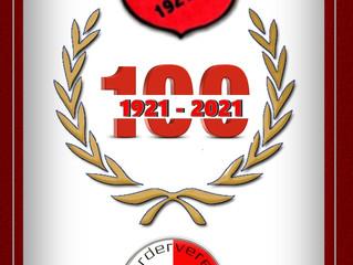 100 Jahr Feier - SAVE THE DATE