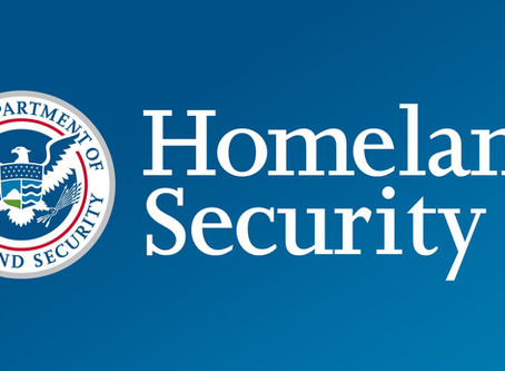 The Department of Homeland Security Seeks COVID-19 Temperature Screening Tech for Market Survey