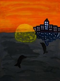 Karla L. Farias, Art Options