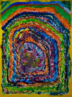Selena Moreno 2, Art Options
