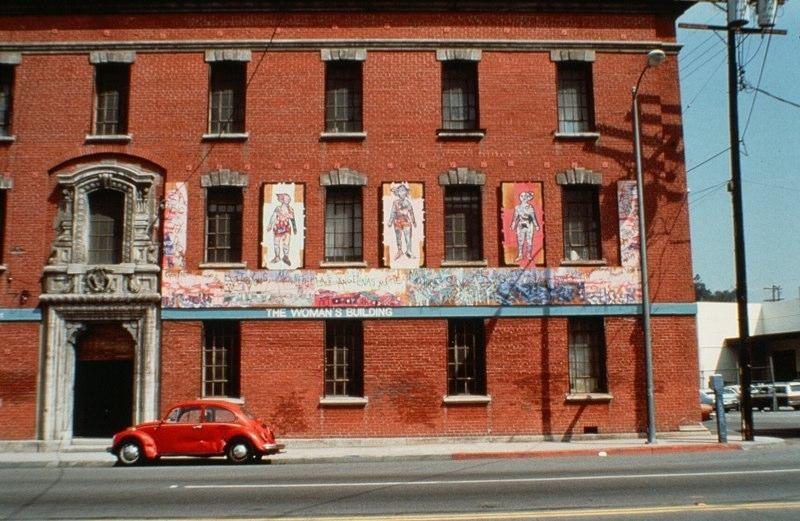 LAS ANGELINAS facade