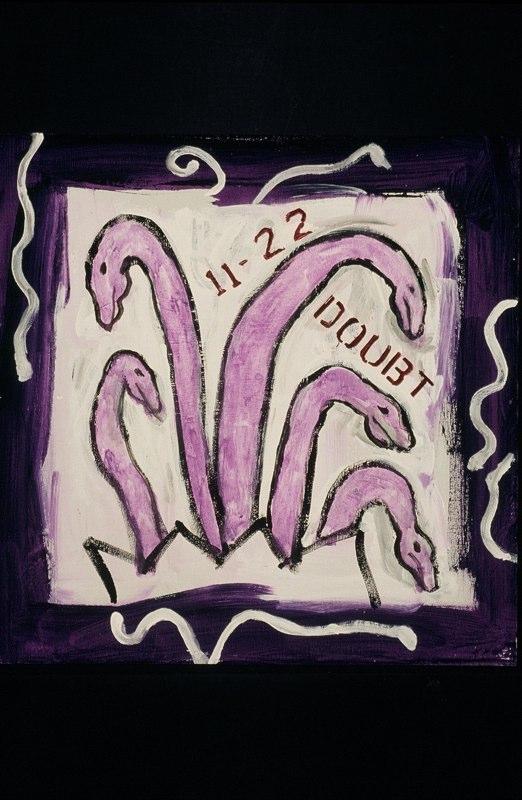 PURPLE PROSE 11-22