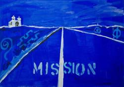 ROAD KILL MISSION