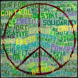 DIALOGUE PEACE