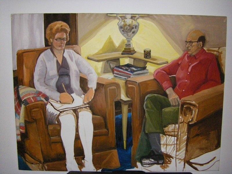 lEON & SYLVIA LEVIN