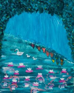 Selena Moreno, Art Options