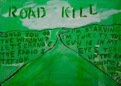 ROAD KILL SINGLE