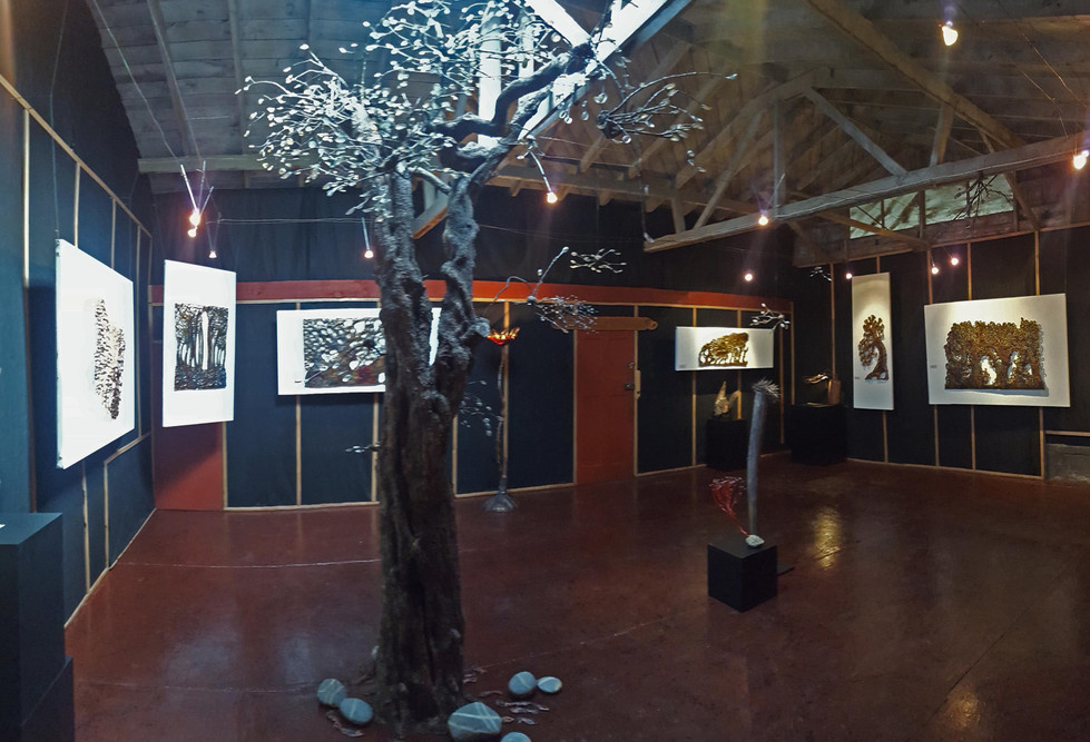 Che Vincent gallery