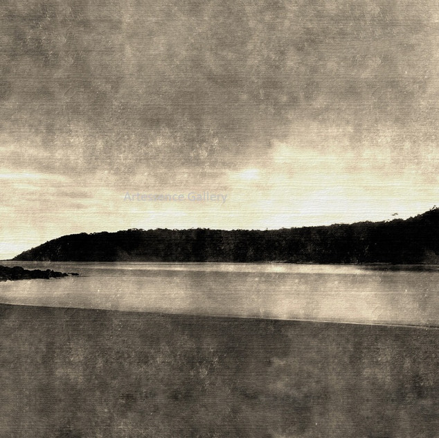 Pambula Rivermouth