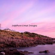 Green Cape Dawn