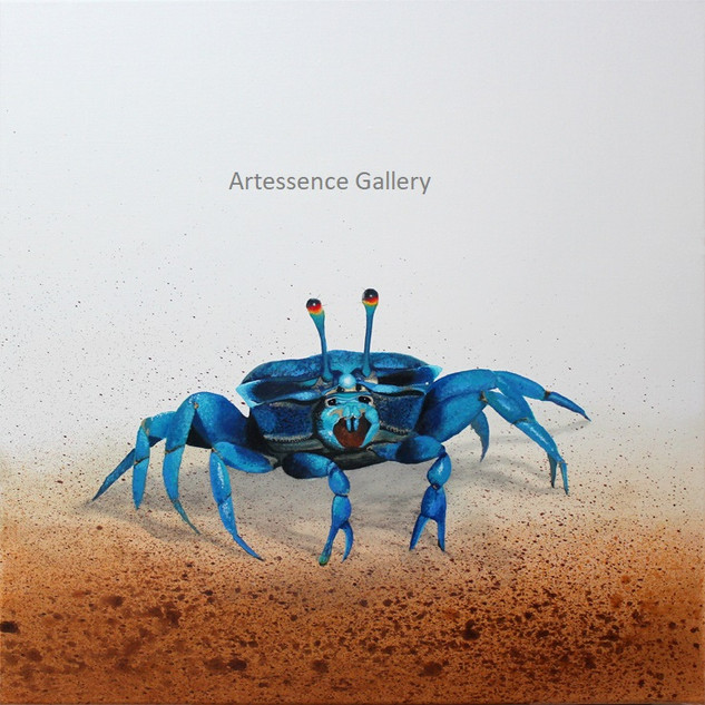 Blue Crab