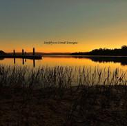 Merimbula  Top Lake