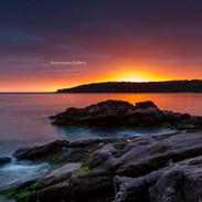 Dawn Pambula Rivermouth