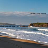 Bournda Island Tura Beach