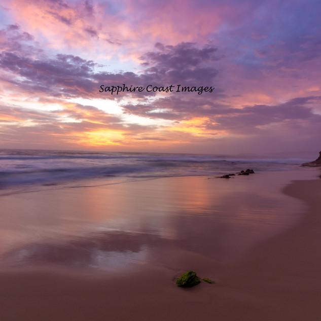 Merimbula Dawn