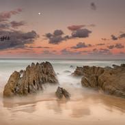 Cuttegee Beach