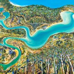 The Charismatic Estuary