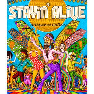 Merimbula Surf Classic 2018 Poster
