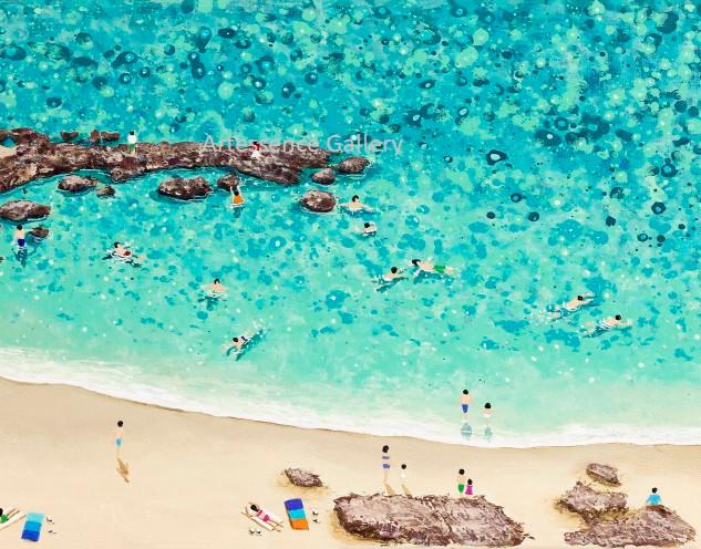 Bar Beach, Merimbula