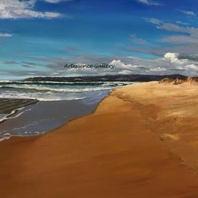 Tathra Beach Walk