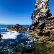 Rocks Pambula